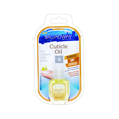 ���� �� ��������� Kiss ����� Broadway Cuticle Oil (����� 13,5 ��)