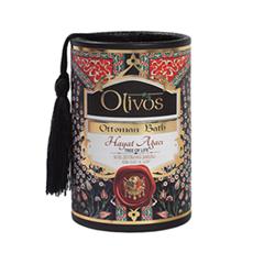 Мыло Olivos Olivos Ottoman Bath. Древо жизни (Объем 2*110 г)