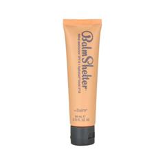 все цены на Тональная основа theBalm BalmShelter® Tinted Moisturizer Light (Цвет Light variant_hex_name E6B786)