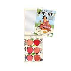 ����� ��� ��� theBalm How 'Bout Them Apples?
