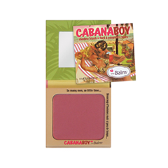 Румяна theBalm CabanaBoy (Цвет CabanaBoy variant_hex_name A9525D)