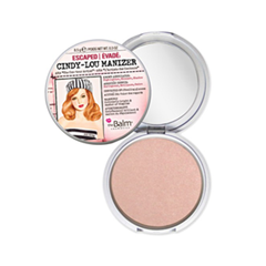 Хайлайтер theBalm Cindy-Lou Manizer (Цвет Cindy-Lou variant_hex_name E2B8AC)
