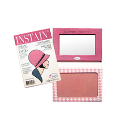 Румяна theBalm Instain Houndstooth (Цвет Houndstooth variant_hex_name EA837B)