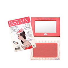 Румяна theBalm Instain Swiss Dot (Цвет Swiss Dot variant_hex_name FB7C6E)