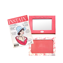 Румяна theBalm Instain Toile (Цвет Toile variant_hex_name F47671)