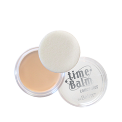 Консилер theBalm timeBalm® Concealer Light (Цвет Light variant_hex_name E7C4A6) помада thebalm thebalm th012lwgld63