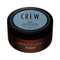 �������� American Crew ����� Fiber Gel (����� 85 ��)