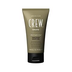 ��� ������ American Crew ���� Precision Shave Gel (����� 150 ��)