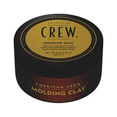 �������� American Crew ����� Molding Clay (����� 85 ��)