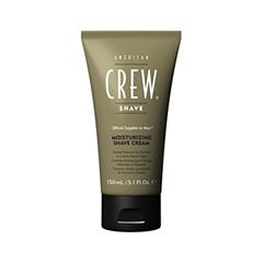 Для бритья American Crew Крем Moisturizing Shave Cream (Объем 150 мл) hematite антивозрастной крем после бритья anti age and after shave face cream nature s