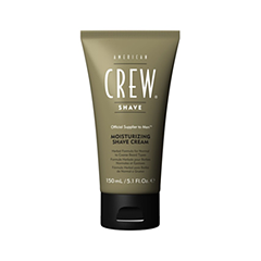Для бритья American Crew Крем Moisturizing Shave Cream (Объем 150 мл)