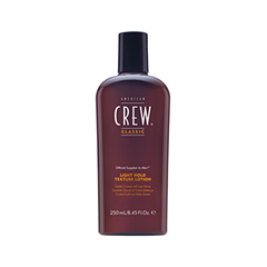 �������� American Crew ������ Classic Light Hold Texture Lotion (����� 250 ��)