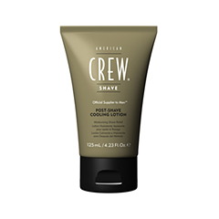 ����� ������ American Crew ������ Post-Shave Cooling Lotion (����� 125 ��)