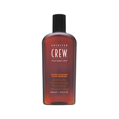 ������� American Crew Power Cleanser Style Remover (����� 450 ��)