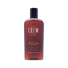 Шампунь American Crew Daily Moisturizing Shampoo (Объем 250 мл)