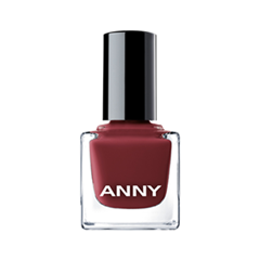 Лак для ногтей ANNY Cosmetics All About Fashion Collection 074 (Цвет 074 A World Of Beauty variant_hex_name 7F1625)