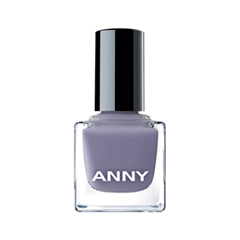 Лак для ногтей ANNY Cosmetics All About Fashion Collection 218 (Цвет 218 Runway Bunny variant_hex_name 7B7694)