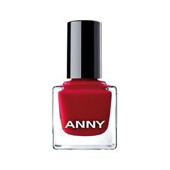Лак для ногтей ANNY Cosmetics And The Winner Is 077 (Цвет 077 It?s Just Love variant_hex_name 7B0036)