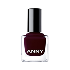 Лак для ногтей ANNY Cosmetics ANNY Colors 045 (Цвет 045 Miss Burgundy variant_hex_name 390114)
