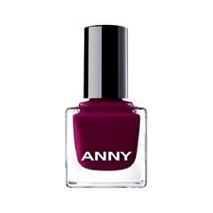 все цены на Лак для ногтей ANNY Cosmetics ANNY Colors 075 (Цвет 075 Silent variant_hex_name 4E0324)