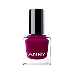 все цены на Лак для ногтей ANNY Cosmetics ANNY Colors 080 (Цвет 080 Open My Heart variant_hex_name 68002D)