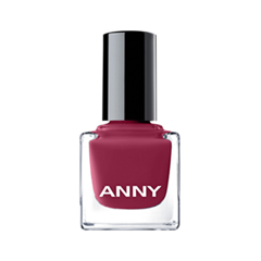 Лак для ногтей ANNY Cosmetics ANNY Colors 120 (Цвет 120 Red Affairs variant_hex_name 99005A)