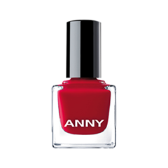 Лак для ногтей ANNY Cosmetics High Heel Lovers In N.Y. Collection 082.40 (Цвет 082.40 Killer Heels variant_hex_name 9B1421)