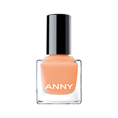 Лак для ногтей ANNY Cosmetics Yachting Holidays Collection 156 (Цвет 156 Miss Sunshine variant_hex_name F5A379)