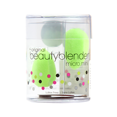 Спонжи и аппликаторы beautyblender Спонжи beautyblender Micro.Mini
