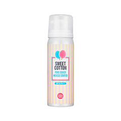 ������� Holika Holika ����-���� Sweet Cotton Pore Cover Mousse Starter SPF36 PA++ (����� 50 ��)