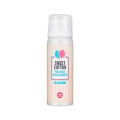 ������� Holika Holika ����-���� Sweet Cotton Pore Cover Mousse Starter SPF36 PA++ (����� 50 ��)
