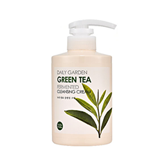 ���� Holika Holika Daily Garden Green Tea Fermentation Cleansing Cream (����� 400 ��)