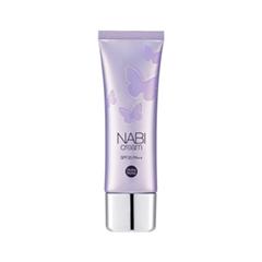 Крем Holika Holika Nabi Cream SPF25 PA++ Blooming Lavender (Объем 50 мл)