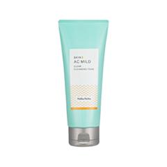 ����� Holika Holika Skin & AC Mild Clear Cleansing Foam (����� 150 ��)