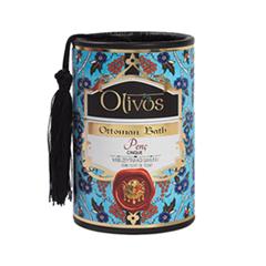 Мыло Olivos Olivos Ottoman Bath. Чинкве (Объем 2*110 г)
