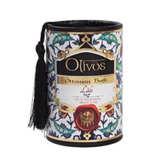 Мыло Olivos Olivos Ottoman Bath. Тюльпан (Объем 2*110 г)