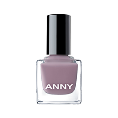 Лак для ногтей ANNY Cosmetics ANNY Colors 305 (Цвет 305 Cool Attitude variant_hex_name 988494)