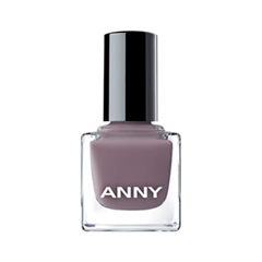 Лак для ногтей ANNY Cosmetics ANNY Colors 312 (Цвет 312 Icy Chocolate variant_hex_name 7F6D79) лак для ногтей mavala sublime collection 312 цвет 312 poetic rose variant hex name af4a53