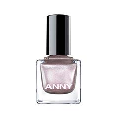 Лак для ногтей ANNY Cosmetics ANNY Colors 465 (Цвет 465 Never Can Say Goodbye variant_hex_name ECE1E8)