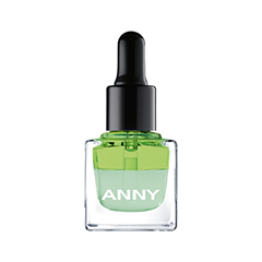 Уход за ногтями ANNY Cosmetics Двухфазная сыворотка Green Tea Hyaluronic Shot (Объем 15 мл)
