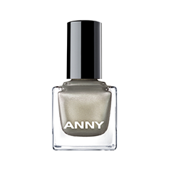 Лак для ногтей ANNY Cosmetics Famous Run In Central Park Collection 361 (Цвет 361 Midnight Run variant_hex_name B4A891)