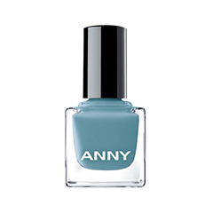 ��� ��� ������ ANNY Cosmetics Famous Run In Central Park Collection 383 (���� 383 Midtown Skyline)