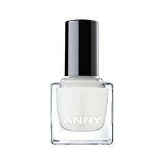 Топы ANNY Cosmetics Nail Polish Matte Top Coat (Объем 15 мл)