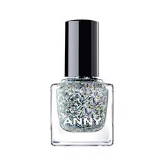Лак для ногтей ANNY Cosmetics Shop Till You Drop Collection 710 (Цвет 710 Diamond Couture variant_hex_name 52676F)