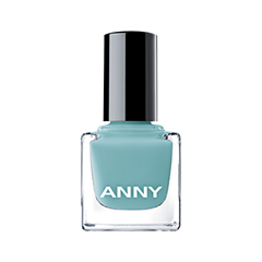Лак для ногтей ANNY Cosmetics Yachting Holidays Collection 380.50 (Цвет 380.50 Green Ocean Trip variant_hex_name 76ADB3)