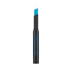 Цветной бальзам для губ Holika Holika Бальзам для похудения Slimmy Stick 04 Slimmy Blue (Цвет 04 Slimmy Blue variant_hex_name 0197D1)