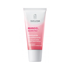 Крем Weleda Almond Soothing Facial Cream (Объем 30 мл)