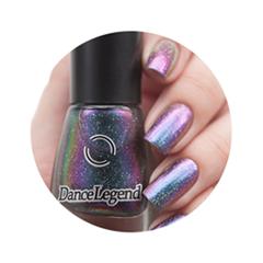 Лаки для ногтей с эффектами Dance Legend Galaxy Collection 843 (Цвет 843 Milky Way)