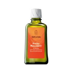 Масло для массажа Weleda Arnica Massage Oil (Объем 200 мл)