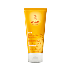 Бальзам Weleda Бальзам-кондиционер Oat Replenishing Conditioner (Объем 200 мл)